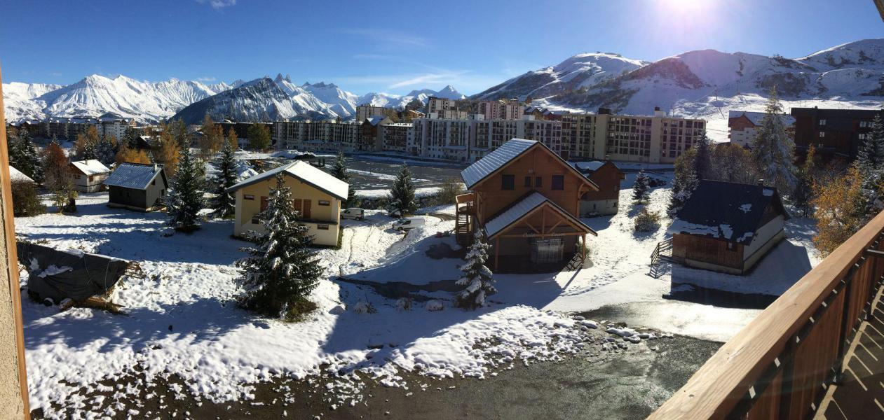Location au ski Résidence le Floral - La Toussuire