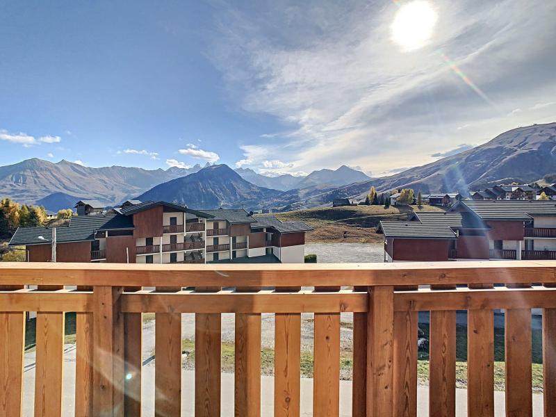 Аренда на лыжном курорте Апартаменты 4 комнат 10 чел. (301) - Résidence le Lys - La Toussuire