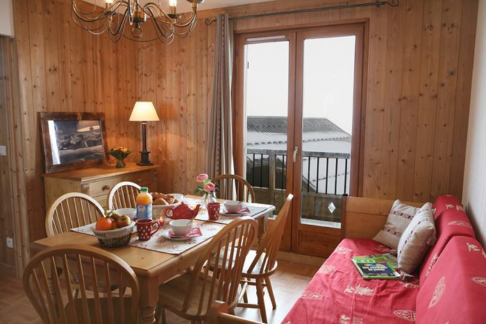 Location au ski Résidence les Chalets des Cimes - La Toussuire
