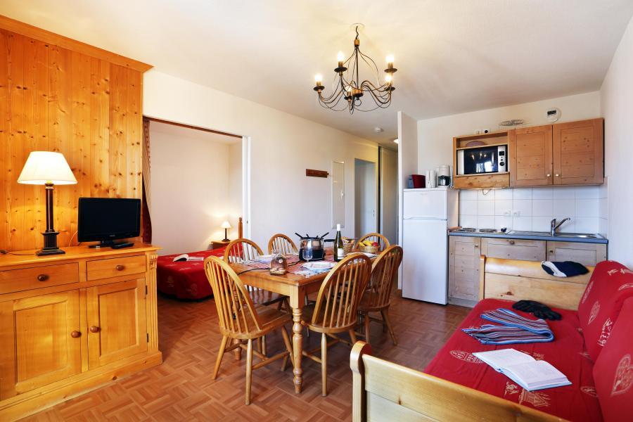 rental 5 room duplex apartment 9 to la toussuire
