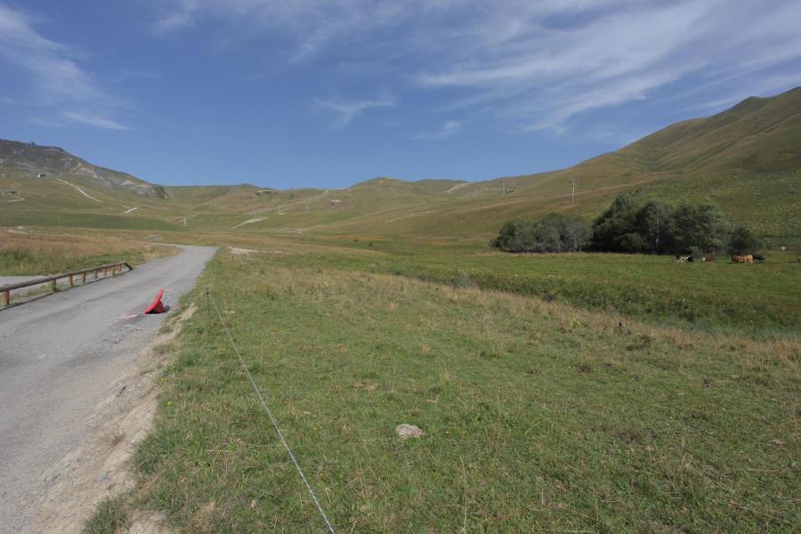 Location au ski Studio coin montagne 4 personnes (B208) - Résidence les Mousquetons - La Toussuire