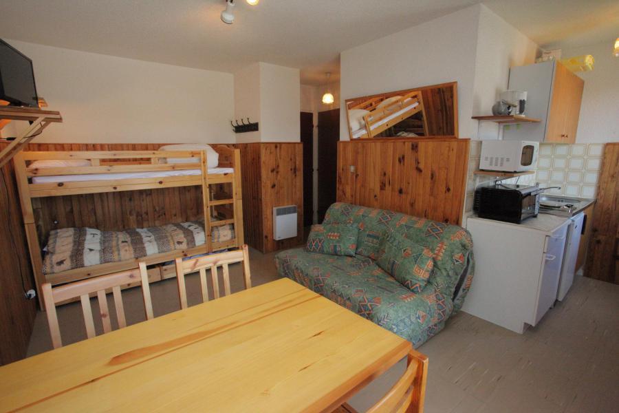Location au ski Studio 4 personnes (538) - Résidence les Ravières - La Toussuire