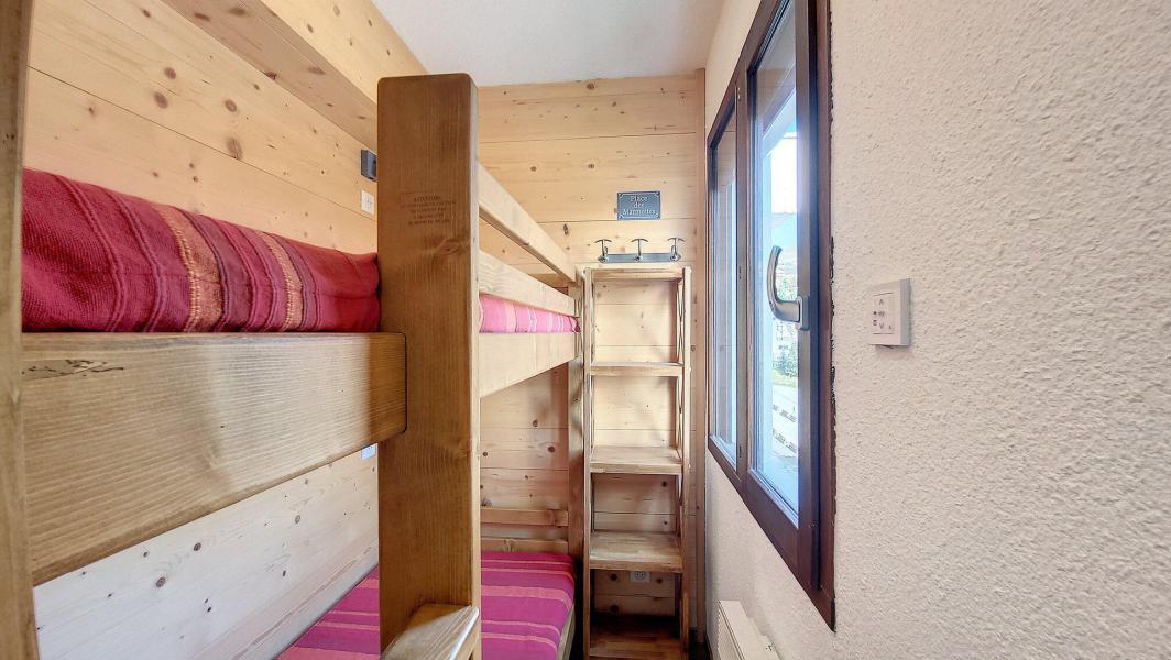 Location au ski Studio 4 personnes (568) - Résidence les Ravières - La Toussuire