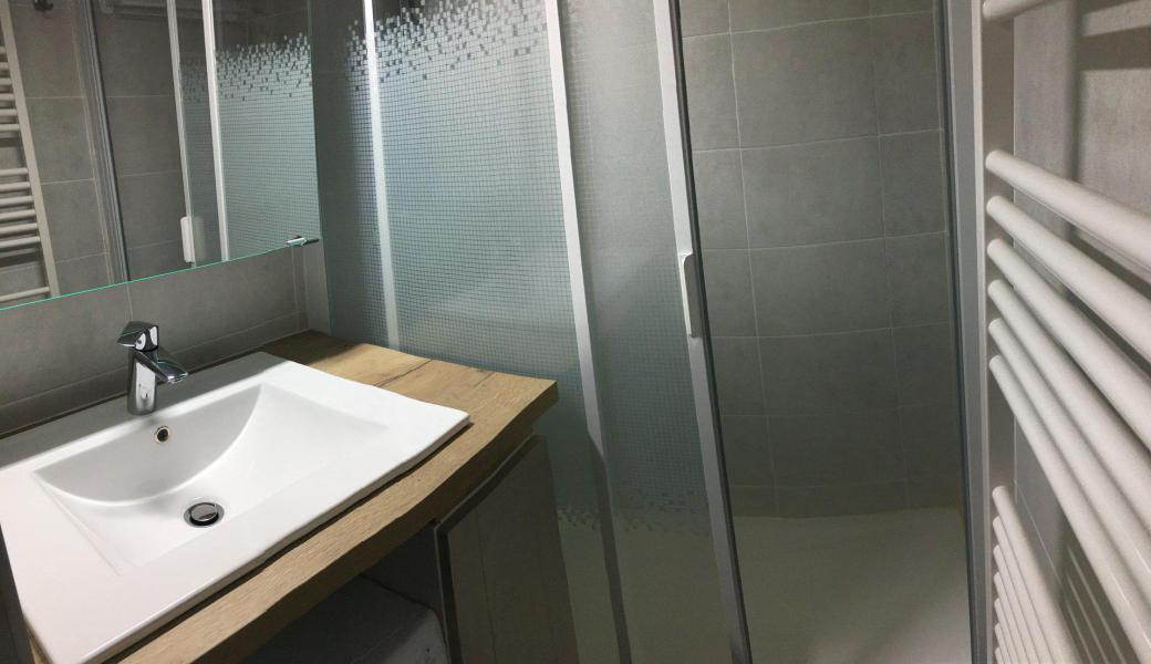 Location au ski Appartement 2 pièces 4 personnes (575) - Résidence les Ravières - La Toussuire