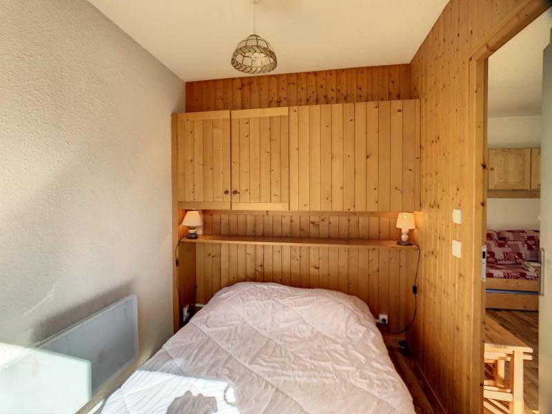 Location au ski Appartement 2 pièces 4 personnes (372) - Résidence les Ravières - La Toussuire