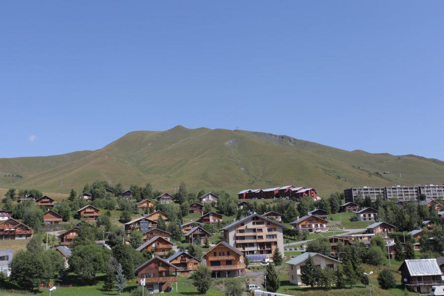 Location au ski Logement 1 pièces 4 personnes (VR558) - Résidence les Ravières - La Toussuire