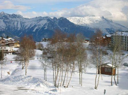 Location au ski Résidence les Ravières - La Toussuire