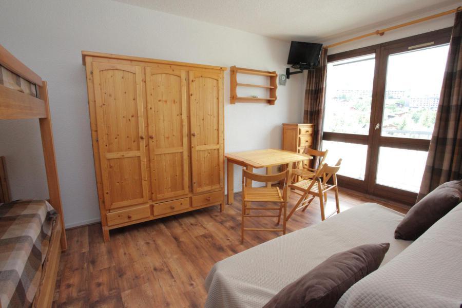 Location au ski Logement 1 pièces 4 personnes (VR549) - Résidence les Ravières - La Toussuire