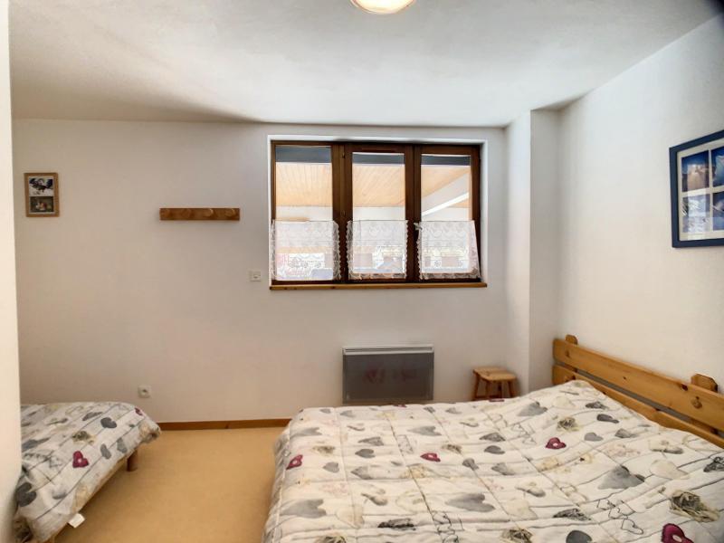 Location au ski Appartement 4 pièces 12 personnes (38) - Résidence les Ravières - La Toussuire - Appartement