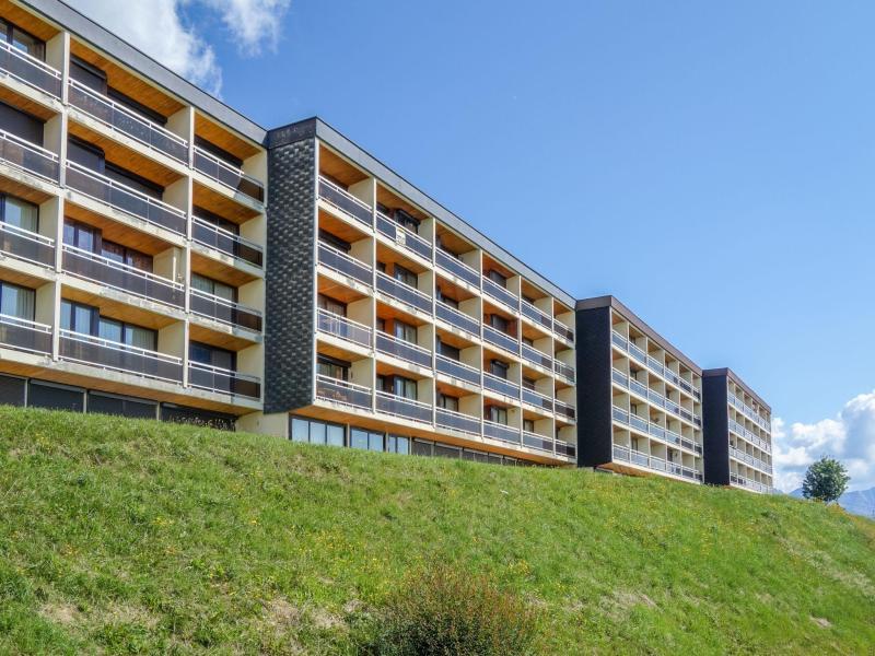Аренда на лыжном курорте Апартаменты 1 комнат 4 чел. (2) - Résidence Simiane - La Toussuire