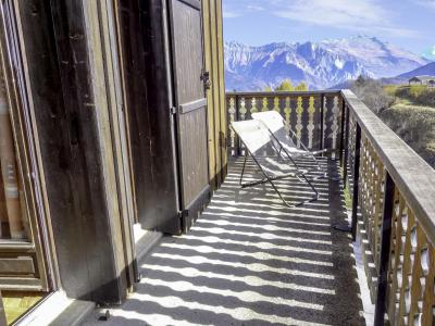 Rent in ski resort 2 room apartment 4 people (2) - 1.2.3 Soleil - La Toussuire - Apartment