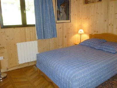 Rent in ski resort 2 room apartment 4 people (8) - 1.2.3 Soleil - La Toussuire - Apartment