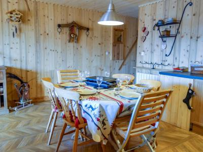 Rent in ski resort 3 room apartment 6 people (7) - 1.2.3 Soleil - La Toussuire