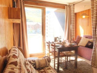 Rent in ski resort 1 room apartment 4 people (1) - Bellard - La Toussuire - Apartment