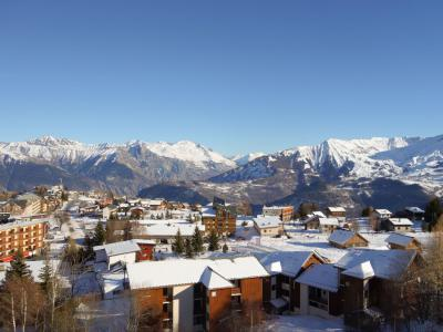 Rent in ski resort 1 room apartment 4 people (2) - Bellard - La Toussuire - Apartment