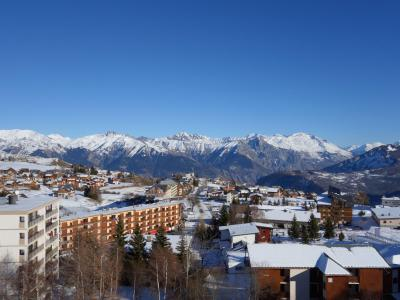 Rent in ski resort 1 room apartment 4 people (2) - Bellard - La Toussuire