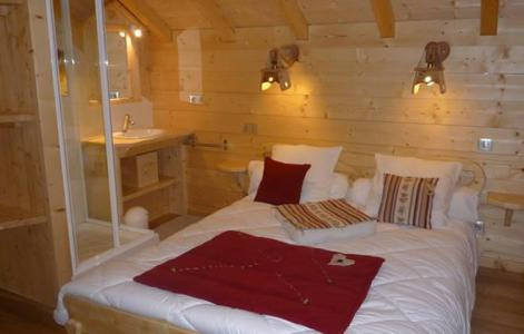 Аренда на лыжном курорте Chalet Jardin d'Hiver - La Toussuire - Комната
