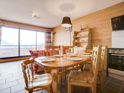 Rent in ski resort 3 room apartment 6 people (1) - Champ Bozon - La Toussuire