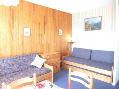 Rent in ski resort 1 room apartment 4 people (2) - Côte Louve - La Toussuire
