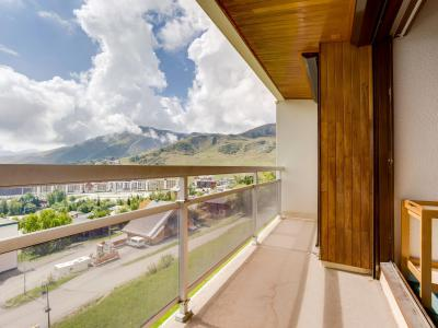 Rent in ski resort 2 room apartment 4 people (1) - L'Edioule - La Toussuire