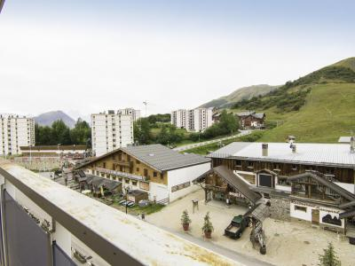Rent in ski resort 1 room apartment 4 people (1) - L'Ouillon - La Toussuire - Apartment