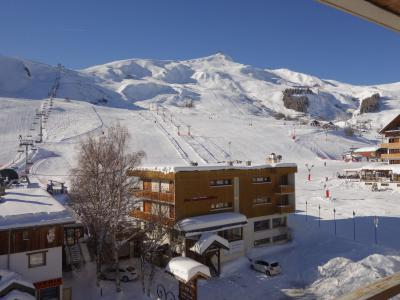 Rent in ski resort 1 room apartment 4 people (1) - L'Ouillon - La Toussuire - Apartment
