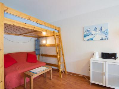Rent in ski resort 1 room apartment 4 people (1) - L'Ouillon - La Toussuire