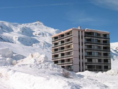 Лыжные каникулы по системе все включено La Résidence Bellard