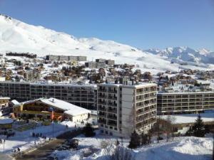 Forfait de ski La Résidence Coq de Bruyère
