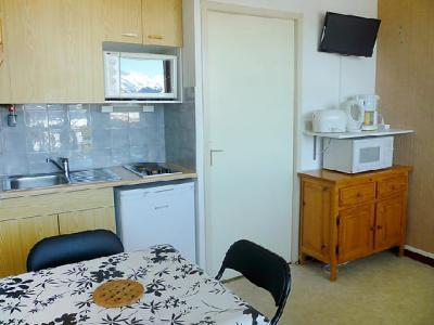 Location 4 personnes Appartement 2 pièces 4 personnes (1) - Les Bergers