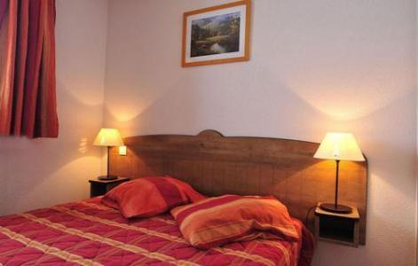 Location au ski Les Chalets Goelia - La Toussuire - Chambre