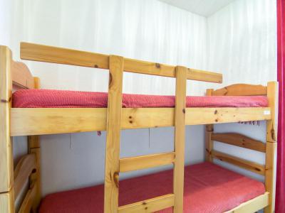 Rent in ski resort 2 room apartment 4 people (19) - Les Mousquetons - La Toussuire - Apartment