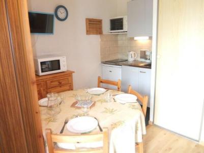 Rent in ski resort 2 room apartment 4 people (20) - Les Mousquetons - La Toussuire - Apartment