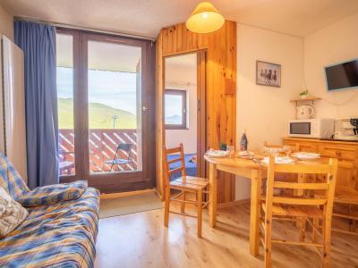 Аренда на лыжном курорте Апартаменты 2 комнат 4 чел. (20) - Les Mousquetons - La Toussuire - апартаменты