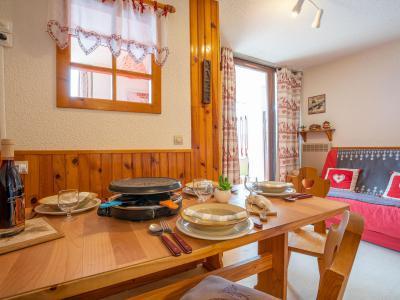Аренда на лыжном курорте Апартаменты 2 комнат 4 чел. (8) - Les Mousquetons - La Toussuire - апартаменты