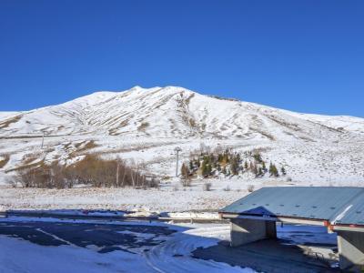 Rent in ski resort 2 room apartment 4 people (19) - Les Mousquetons - La Toussuire