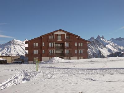 Выходные на лыжах Les Mousquetons