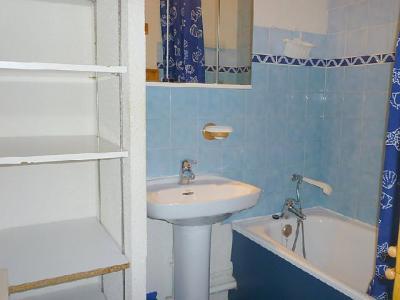 Location 4 personnes Appartement 2 pièces 4 personnes (8) - Les Mousquetons