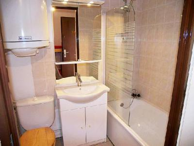 Rent in ski resort 2 room apartment 4 people (1) - Plein Soleil - La Toussuire - Apartment