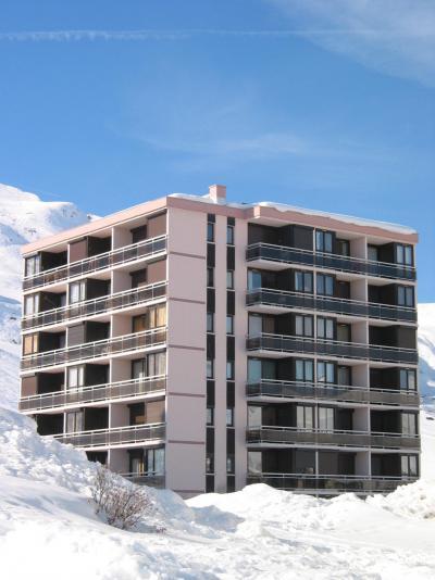 Бронирование апартаментов на лыжном куро Résidence Bellard