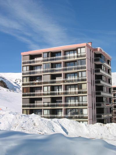 Лыжные каникулы по системе все включено Résidence Goléon