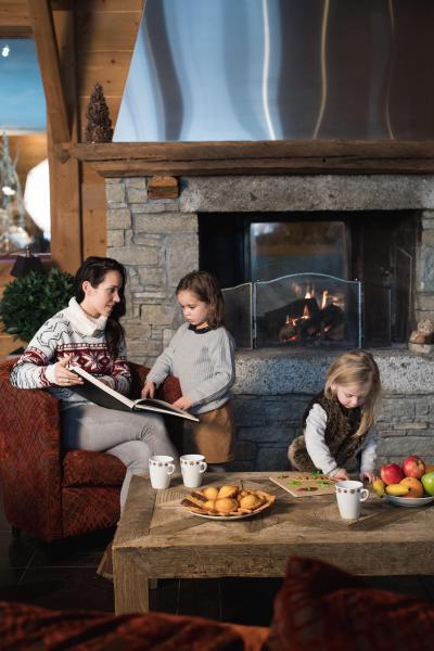 Rent in ski resort Résidence L'Alpaga - La Toussuire