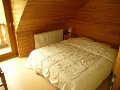 Аренда на лыжном курорте Апартаменты 3 комнат 8 чел. (420) - Résidence l'Orée des Pistes - La Toussuire - Комната