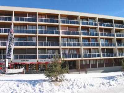 Бронирование апартаментов на лыжном куро Résidence l'Ouillon