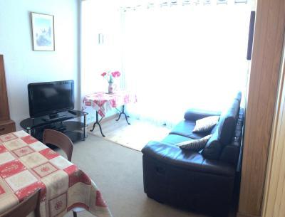 Location au ski Appartement 2 pièces 4 personnes (123) - Résidence l'Ouillon - La Toussuire