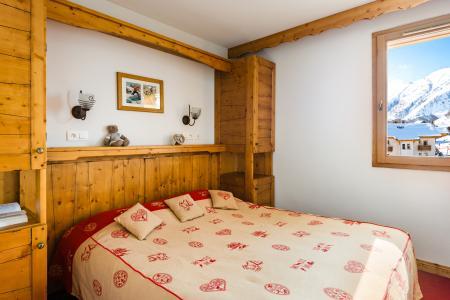 Location au ski Résidence Lagrange l'Ecrin des Sybelles - La Toussuire - Chambre