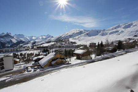 Ski en famille Résidence le Simiane