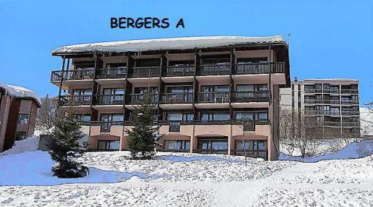 Ski en famille Résidence les Bergers