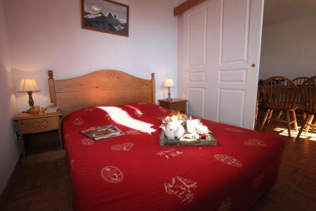 Location au ski Résidence les Chalets des Cimes - La Toussuire - Chambre