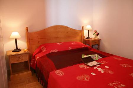 Location au ski Residence Les Chalets Des Cimes - La Toussuire - Chambre